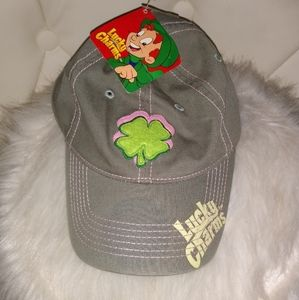Lucky Charms hat